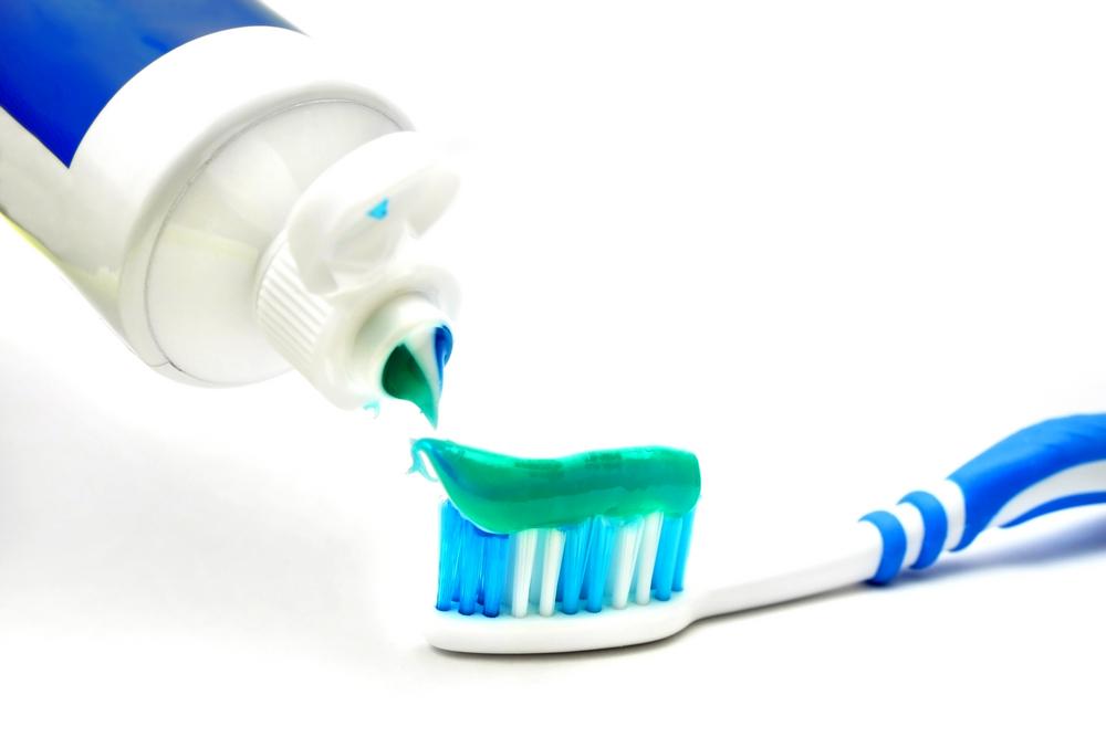 LiquiGlide ukoi moje skołatane nerwy przy nakładaniu pasty do zębów