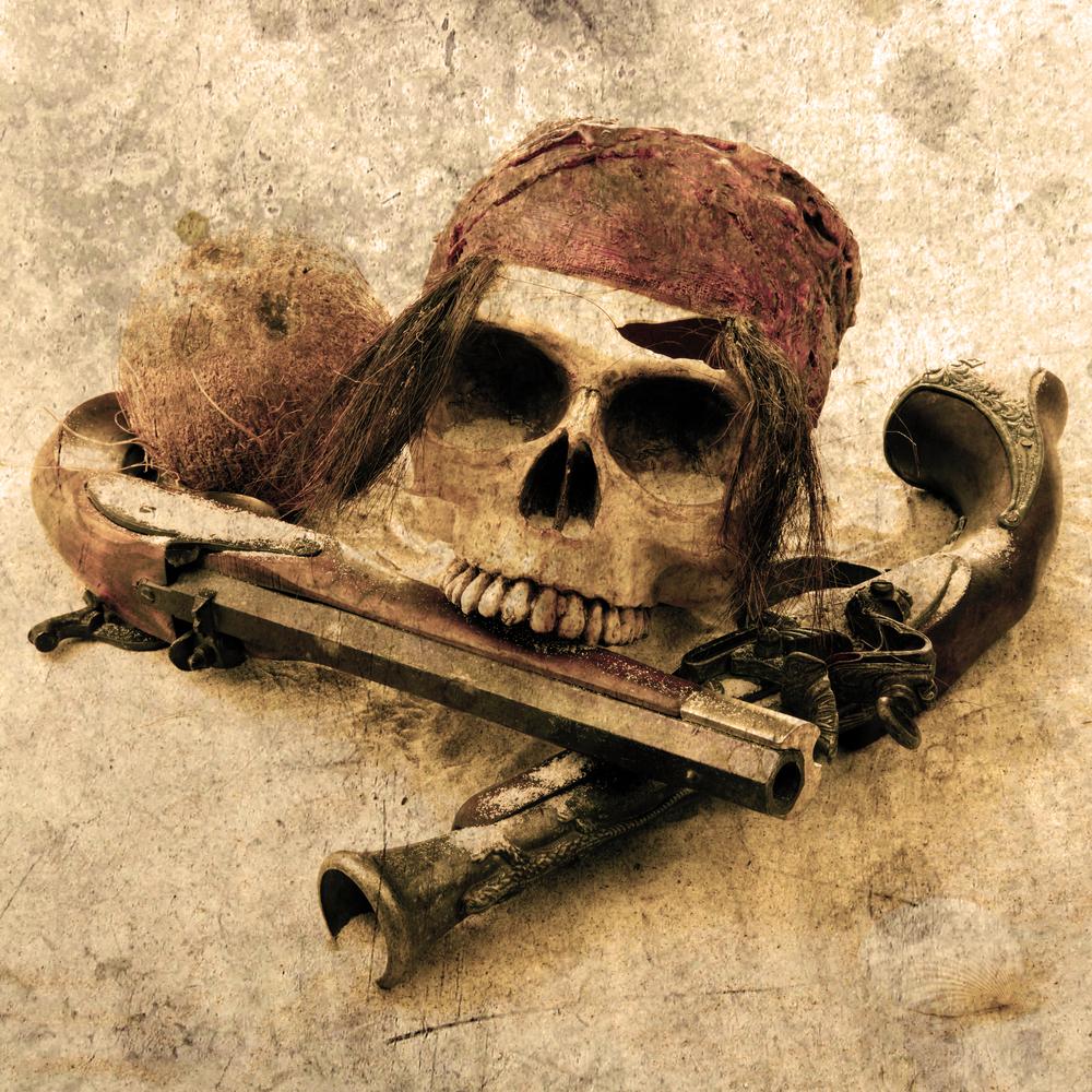 Prawdziwy pirat przegląda pirackie strony tylko za pomocą… pirackiej przeglądarki