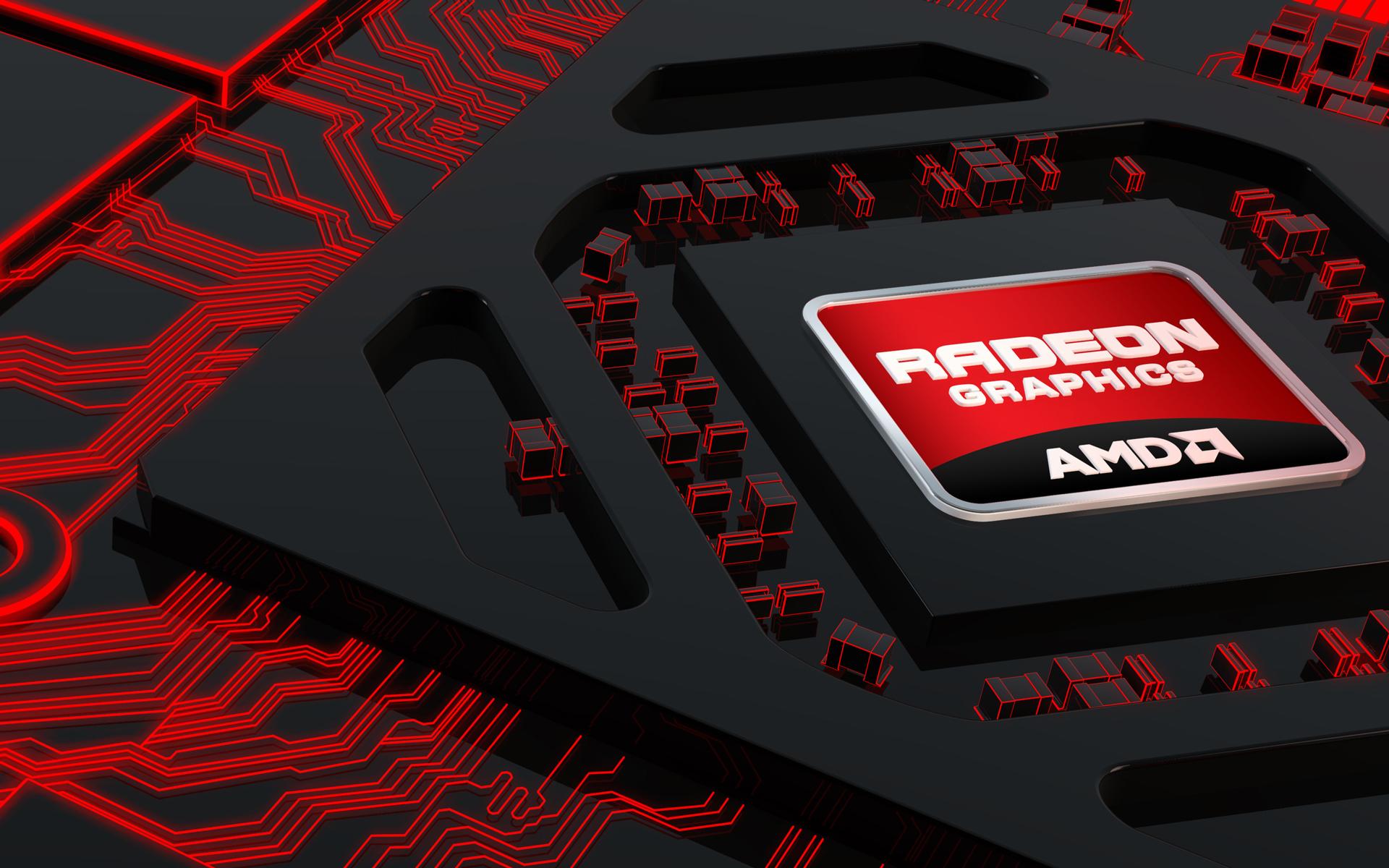 AMD świętuje 30 lat na rynku kart graficznych i prezentuje swoją historię