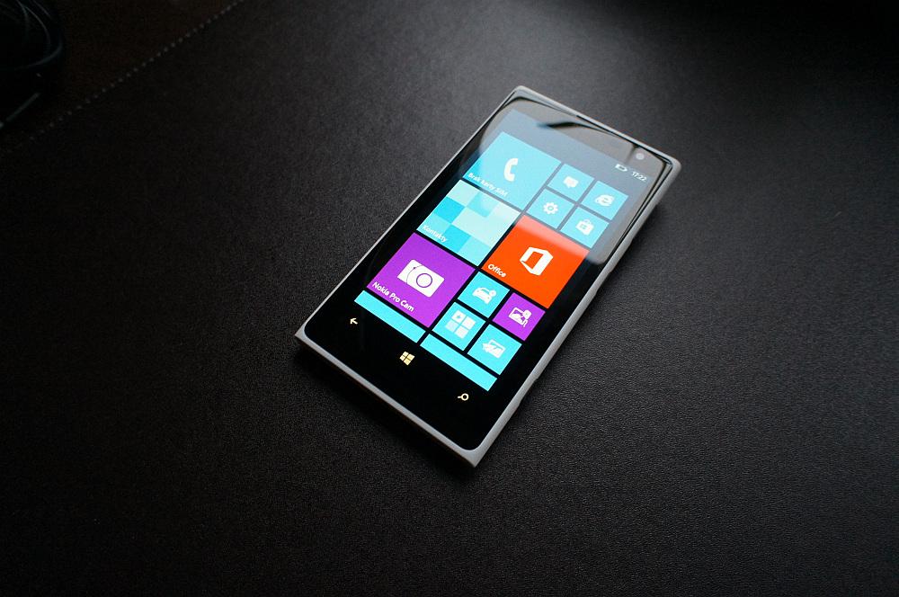 Nadchodzi istotna aktualizacja Windows Phone'a. Istotna dla Microsoftu, ale nie dla ciebie
