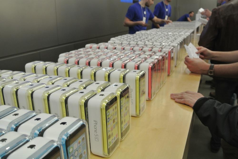 Jest duża szansa na to, że następnego iPhone'a kupimy w Polsce w dniu światowej premiery