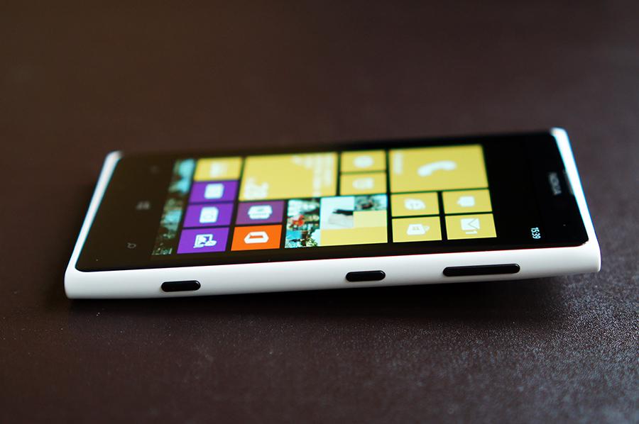 Windows Phone podąża drogą wyznaczoną przez… Androida