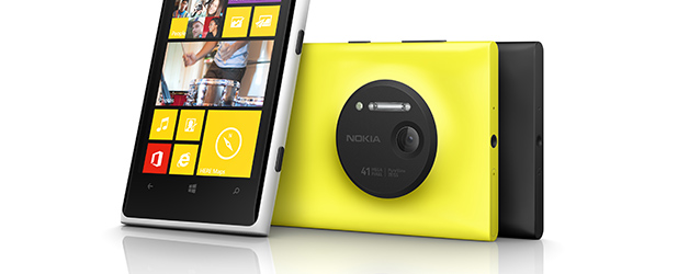 Nokia Lumia 1020: testujemy aparat – recenzja Spider's Web