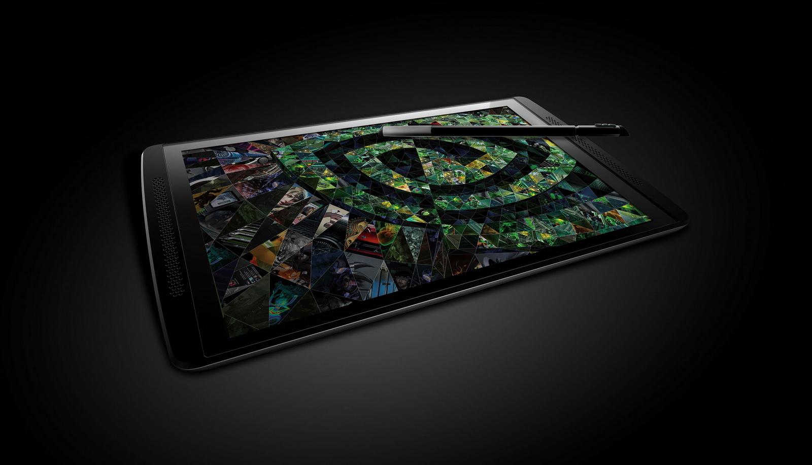 Nvidia oficjalnie zapowiedziała swój tablet Tegra Note. Jest tańszy i wydajniejszy od nowego Nexusa 7!