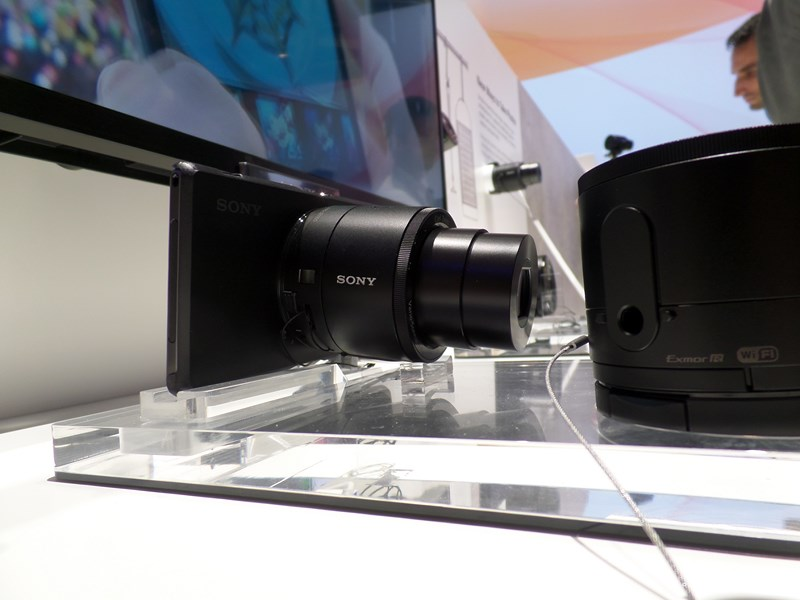 Najważniejsze w tym tygodniu: Jaka jest przyszłość mobilnej fotografii? Wybrałbyś PureView, Galaxy Zoom czy może moduły Sony QX?