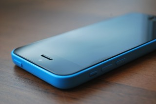 iPhone 5c, 10