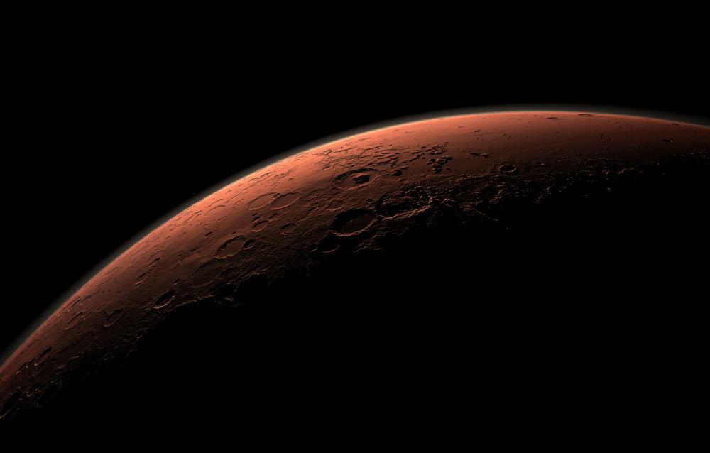 Na Marsa polecisz zahibernowany