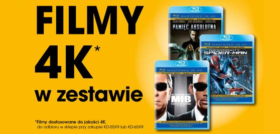 Filmy 4K* w Polsce – czyli jak naprawdę wygląda materiał w jakości udającej Ultra HD