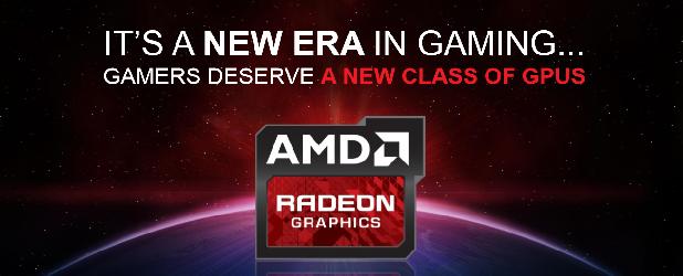 AMD w połowie roku zaprezentuje nowe APU z jeszcze lepszym Radeonem