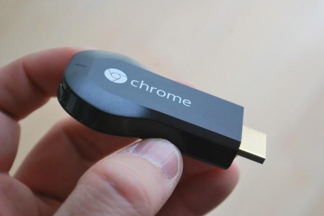 Chromecast, 14