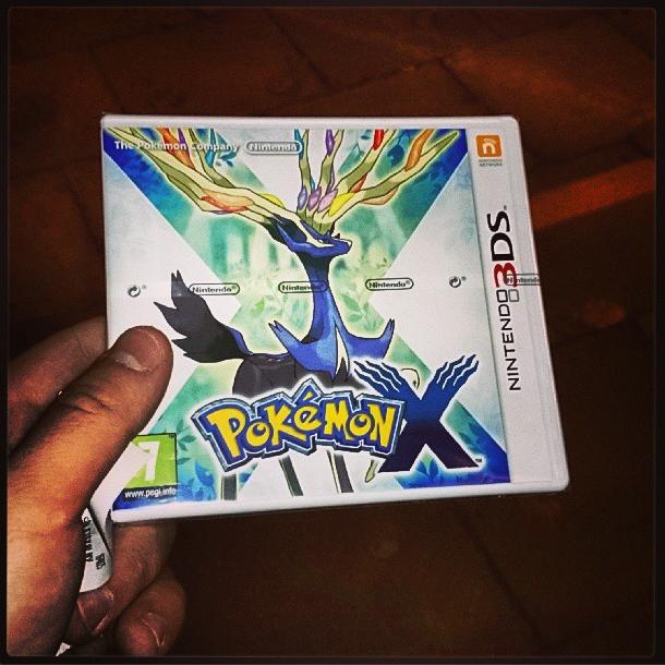 Pokemon X i Y: masa zabawy ze szczyptą nostalgii – pierwsze wrażenia Spider's Web