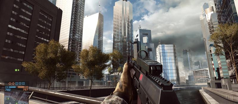 Beta Battlefield 4 – kotlet w nowej panierce, rewolucji nie stwierdzono