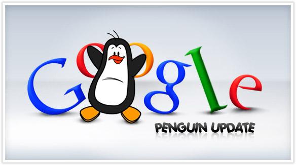 Strona spadła w wynikach wyszukiwania Google? To pewnie przez Pingwina