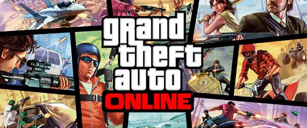 Grand Theft Auto Online – pierwsze wrażenia Spider's Web
