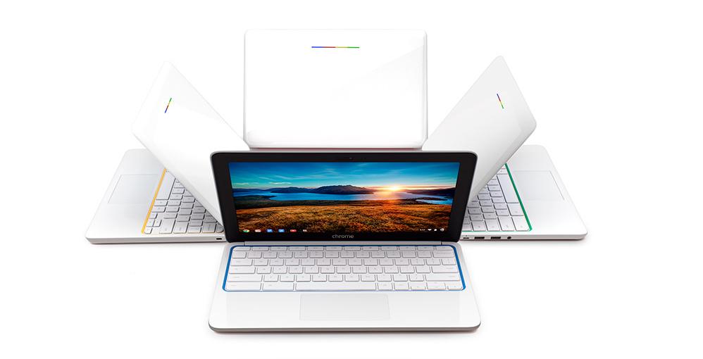 Nowe Chromebooki HP pokazują, czego brakuje w ofercie tych komputerów