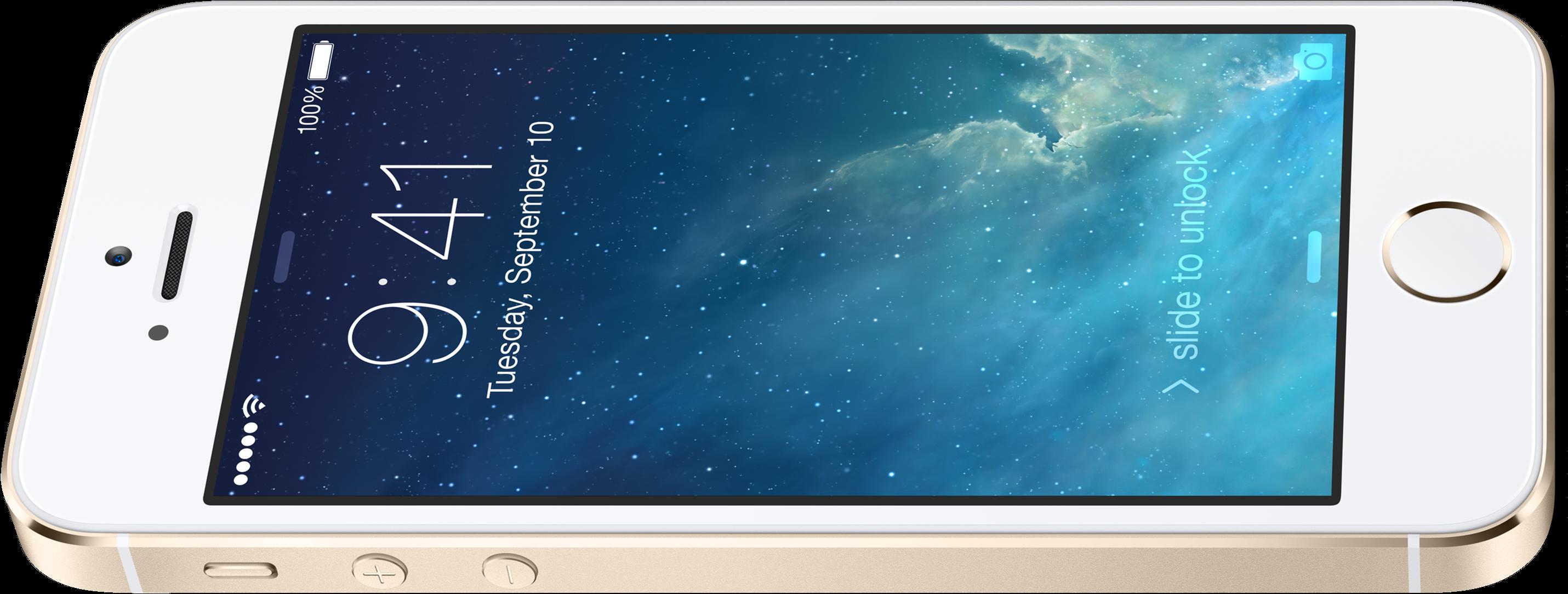 Samsung boi się kolejnych oskarżeń o kopiowanie Apple. I to widać