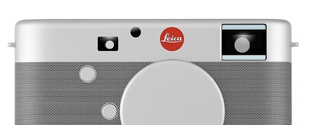 Unikalny aparat stworzony przez legendarnego już projektanta Apple