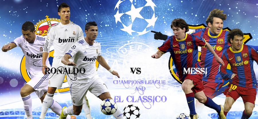 Jeśli Santiago Bernabeu to Microsoft, to Camp Nou to Apple