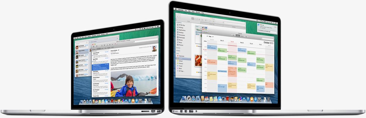 Dwie wskazówki odnośnie kierunku rozwoju Apple'a