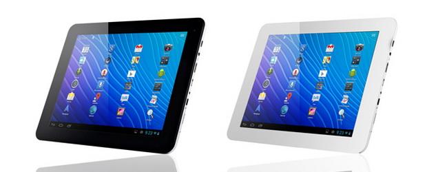 W Biedronce zadebiutował właśnie 8-calowy tablet. Nie odstrasza ani specyfikacją, ani ceną