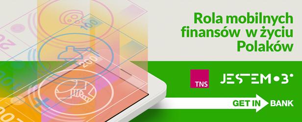 Bankowość mobilna to tylko dodatek czy już nie możemy bez niej żyć?