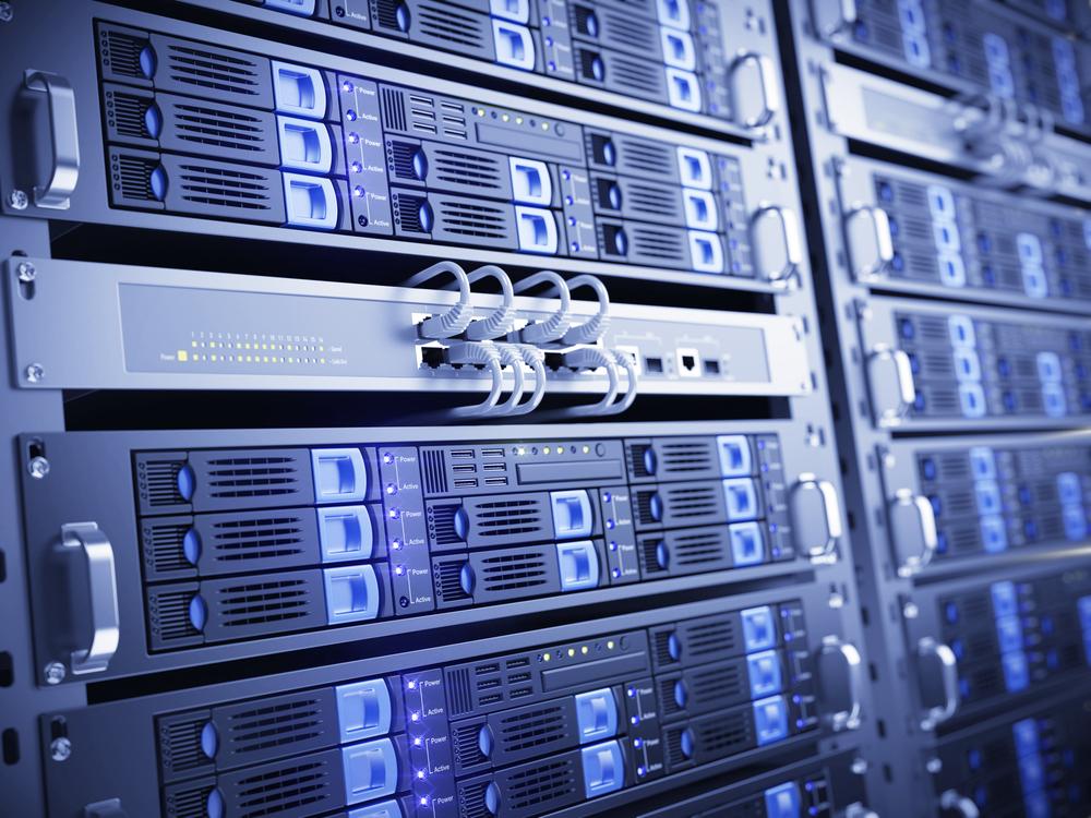 Chmura wspomaga Big data