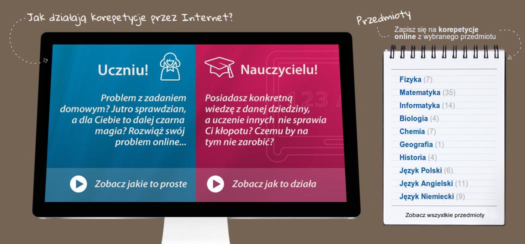 Wytlumacz.pl to serwis edukacyjny, który docenią nie tylko uczniowie, ale również nauczyciele