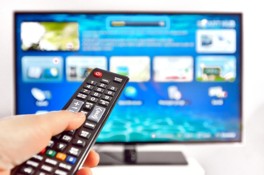 Smart TV to zabawy dużych dzieci, a nie rozwiązania dla klienów