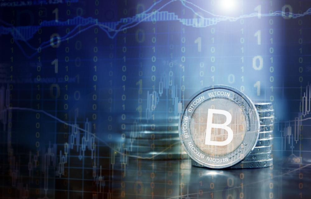 Bitcoin jeszcze nigdy nie był tak potężny