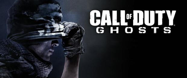 Sztuczne zawyżanie wymagań, multi do 12 graczy i bezczelne kopiowanie scen – Call of Duty: Ghosts to wpadka na wpadce