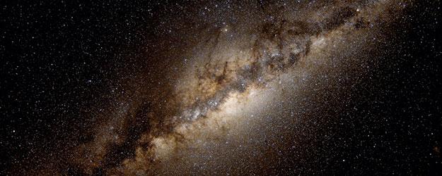 Europejska Agencja Kosmiczna stworzy mapę 3D miliarda gwiazd
