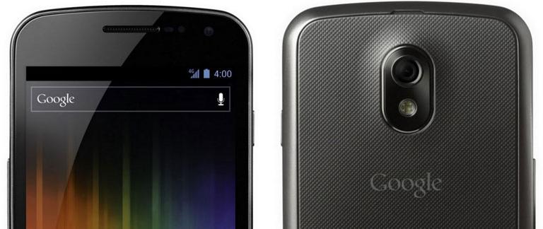 Drogi Sundarze Pichai, zaktualizuj nam Galaxy Nexusa