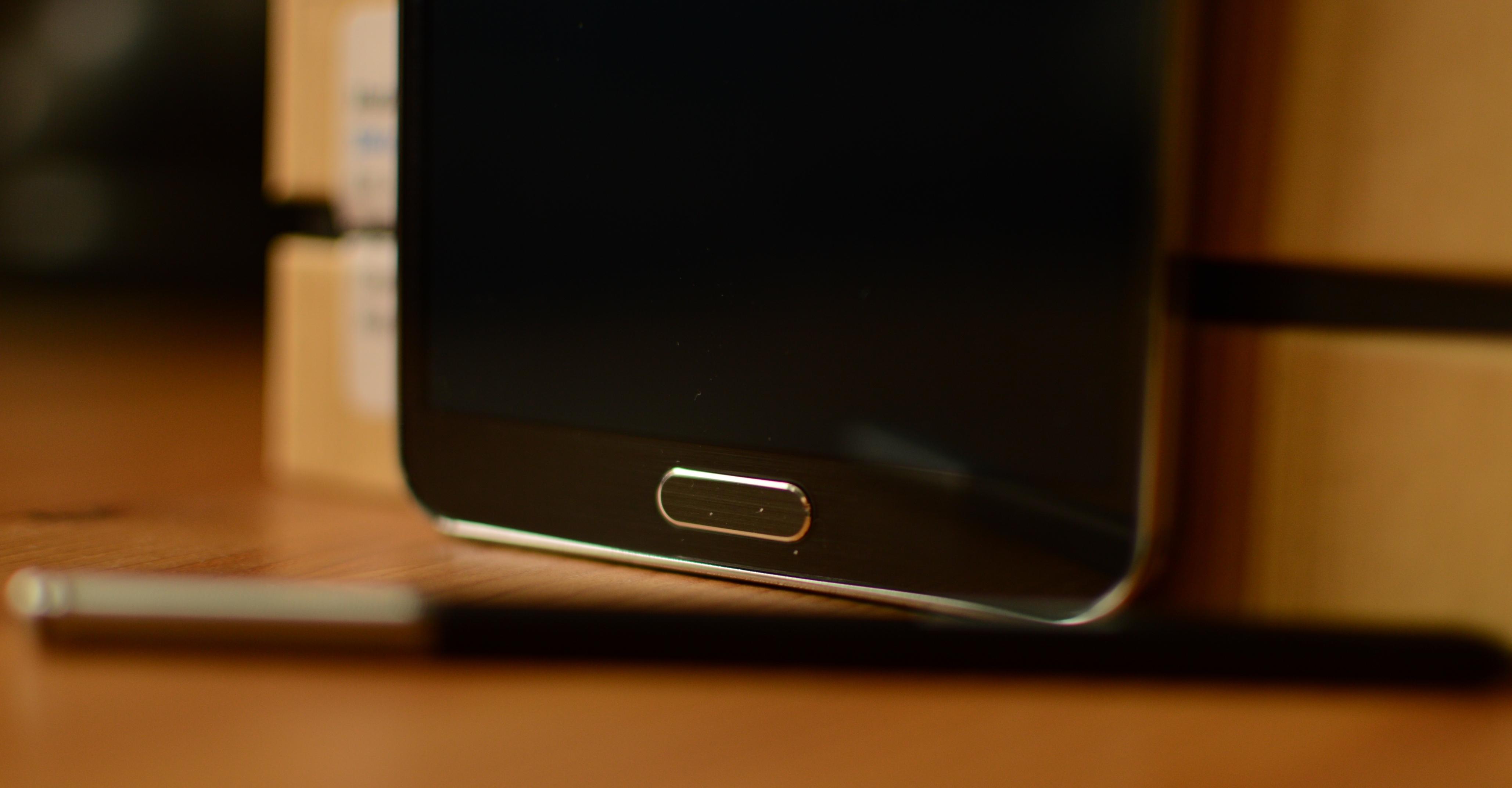 Samsung Galaxy Note 3 – pierwsze wrażenia Spider's Web