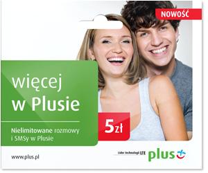 """Oferta """"więcej w Plusie"""" – czyli nieprzyjemne chwyty marketingowe"""