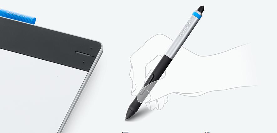 Nie tylko graficzne tablety Wacoma – duże, drogie, dla zawodowców