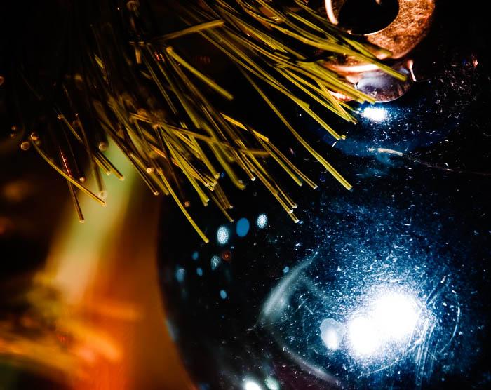 Inspirujące pomysły na zdjęcia świątecznej choinki