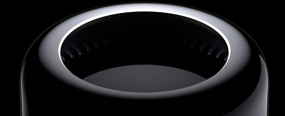 Mac Pro czy składak? Odpowiedź na to pytanie nie jest prosta