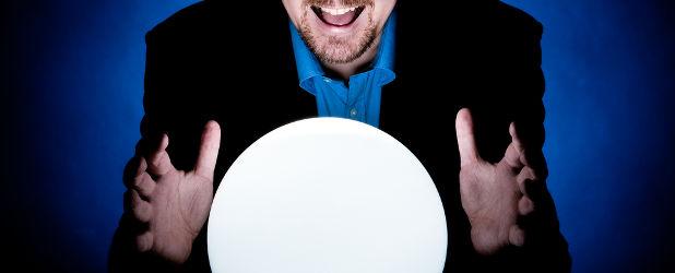 Wyciągam szklaną kulę i patrzę w przyszłość nowych technologii na rynku mobilnym