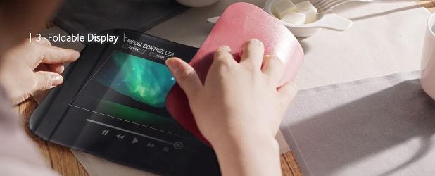 Krótka piłka: Tak według Samsunga będzie wyglądać przyszłość