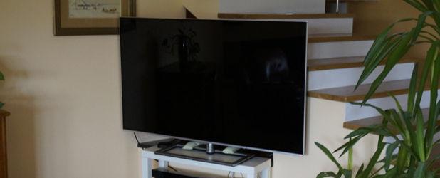 Toshiba L9, czyli 65-calowy telewizor 4K – pierwsze wrażenia Spider's Web