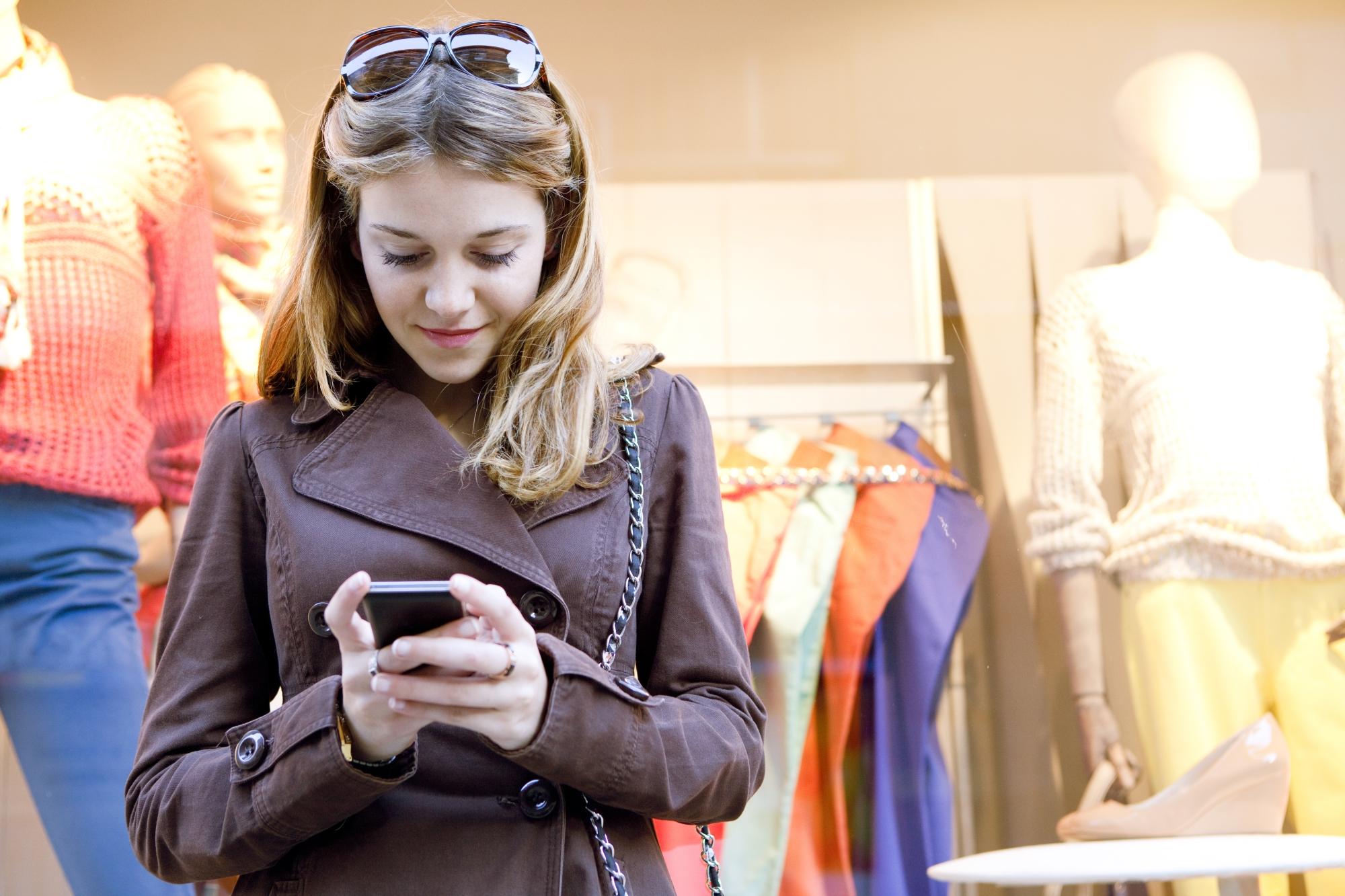 Technologiczny pokaz mody, czyli jak się ubierać… inteligentnie