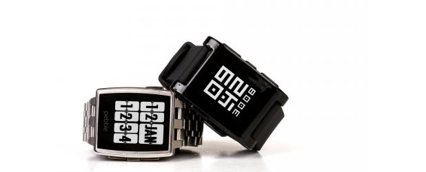 CES 2014: Pebble Steel – inteligentne zegarki nie muszą być brzydkie. Ale czy to wystarczy?