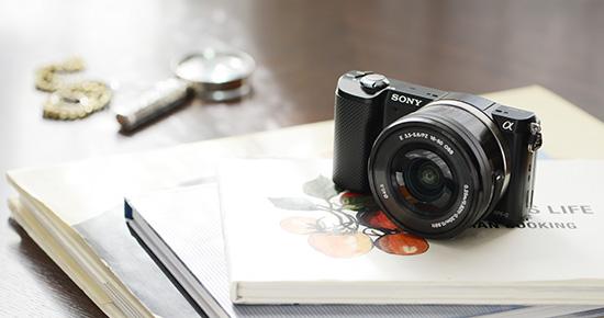 Szukanie drogi na oślep, czyli fotograficzne podsumowanie CES 2014
