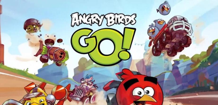 Angry Birds to dziś już tylko w połowie gry. A za dwa lata prawie w ogóle