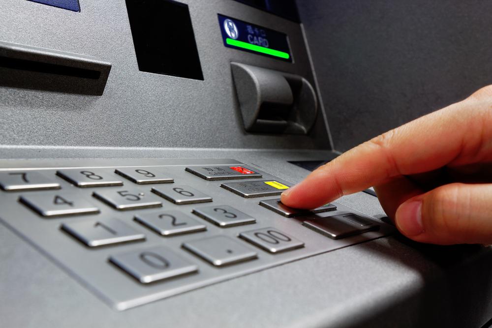 Awaria bankomatów Euronet. Pieniądze znikają z konta, ale nie są wypłacane