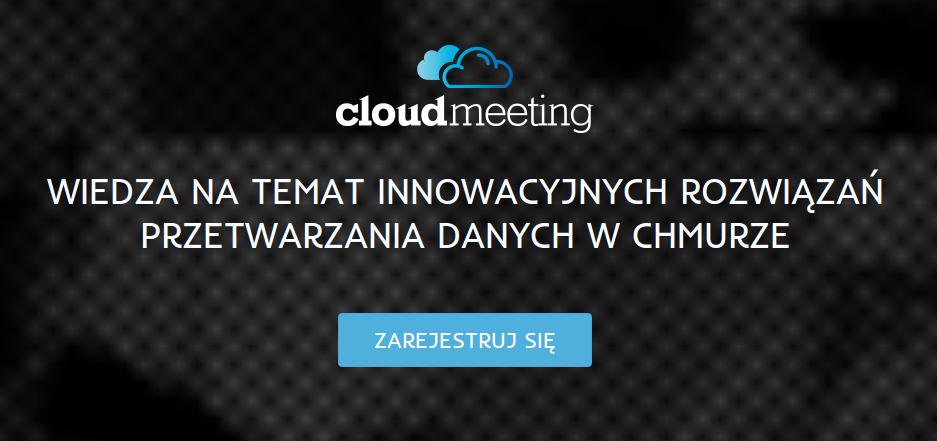 Cloud Meeting, czyli cykl warsztatów poświęconych chmurze organizowanych przez Oktawave oraz Cloud Security Alliance