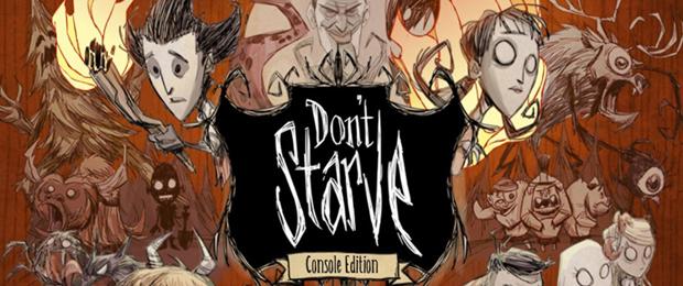 Nie przypuszczałem, że to kiedyś napiszę: w Don't Starve na PlayStation 4 gra się lepiej niż na PC – recenzja Spider's Web