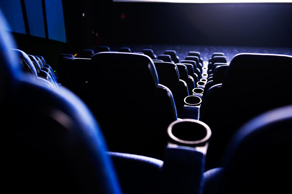 Bilety na film kupujesz w kinie? Teraz już nie musisz. Jest przecież Filmweb