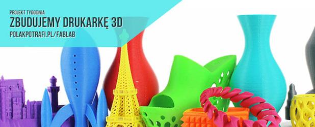 W polskiej szkole podstawowej powstanie drukarka 3D, a uczniowie będą uczyć się jej obsługi