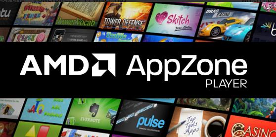 Aplikacje z Androida uruchamiane na Windowsie – w ten sposób AMD chce powalczyć na rynku tabletów